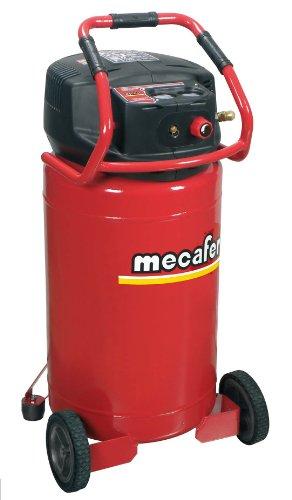 Mecafer - Compresseur vertical, 100L 1800W