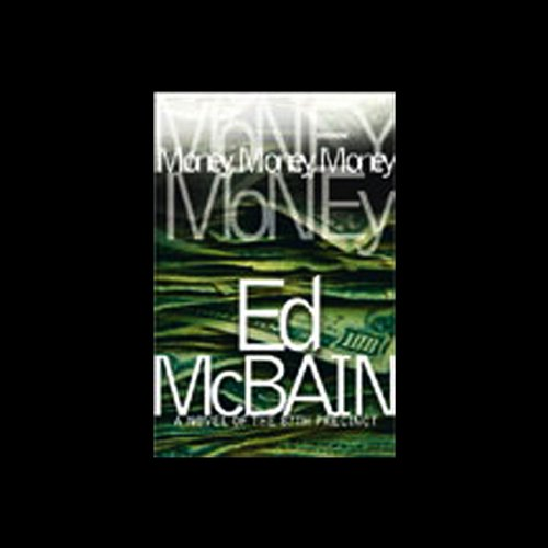 Money, Money, Money audiobook cover art