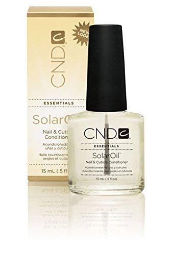 Cnd Shellac Solar Oil Esmalte en Gel - 15 ml