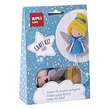 APLI Kids - Craft kit Hada mágica