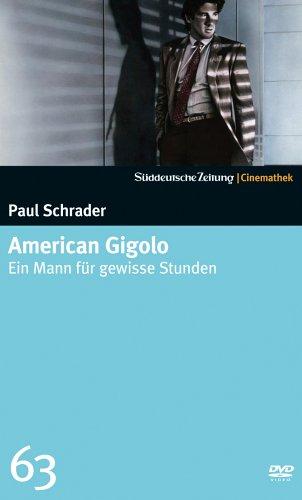 American Gigolo: Ein Mann für gewisse Stunden (SZ-Chinemathek 63)