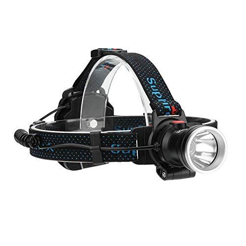 SHRAY Long-range Glare,Outdoor Headlights,Waterproof USB Charging Headlights,90 Degree Angle Adjustable,Three Modes Of LED Headlights,Camping,Running,Hiking,Pedestrian Headli