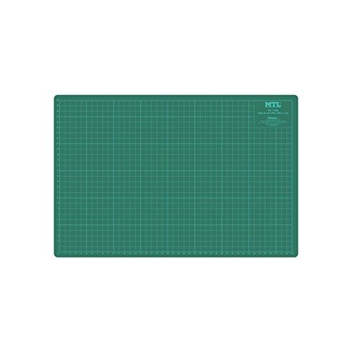 MTL 79285 - Vade de corte PVC, A3, 450 x 300 x 3 mm