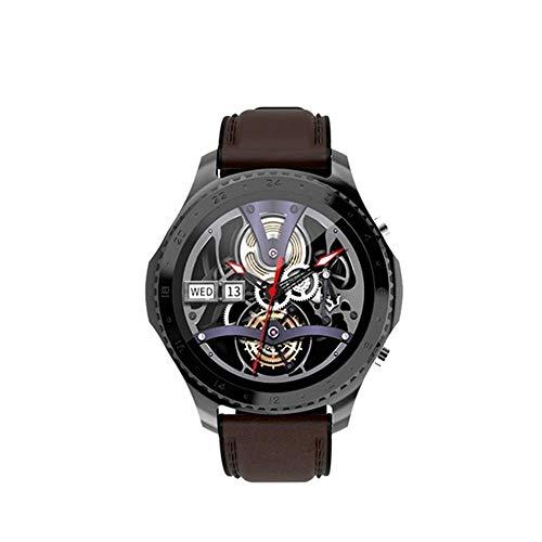 Reloj de moda inteligente Bluetooth llamada sueño monitoreo múltiples deportes modo podómetro impermeable ip67 pulsera inteligente