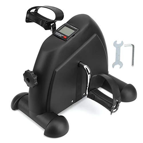 Salaty Fitness Stepper, Bicicleta estática para Interiores, para Pacientes Mayores