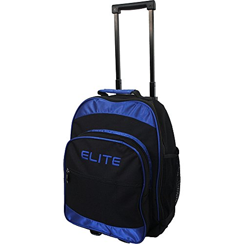 Elite Bowling Elite Ace Single Roller (Blue/Black)