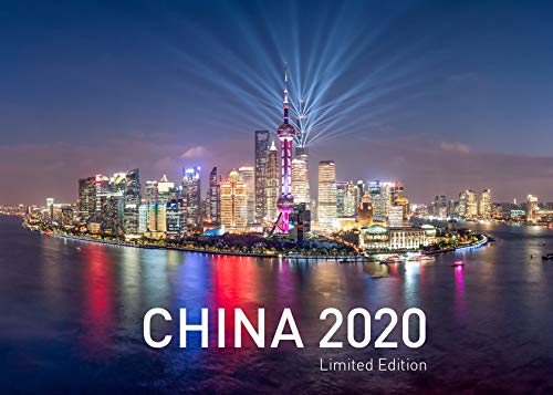 China Exklusivkalender 2020 (Limited Edition) - Partnerlink