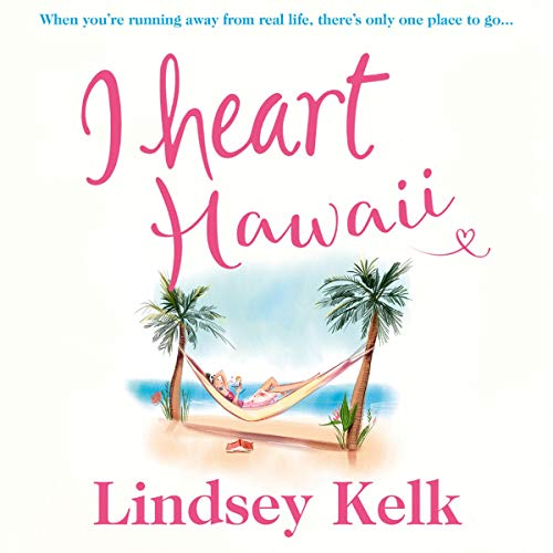 Page de couverture de I Heart Hawaii