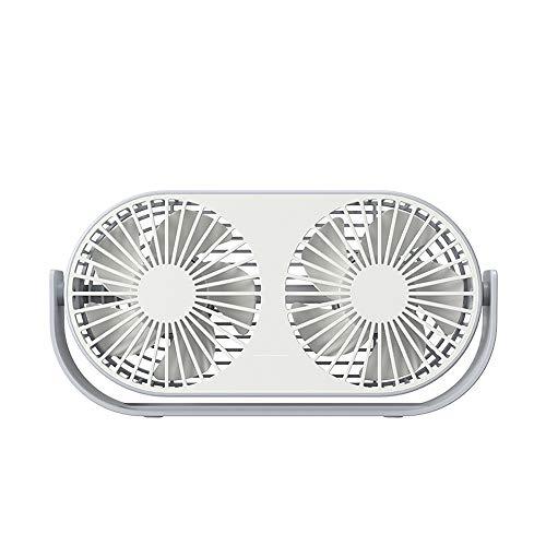 Qmm-111 Mini Ventilador USB Aromaterapia incorporada