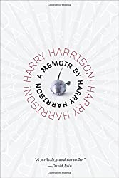 Book Giveaway: Harry Harrison! Harry Harrison!