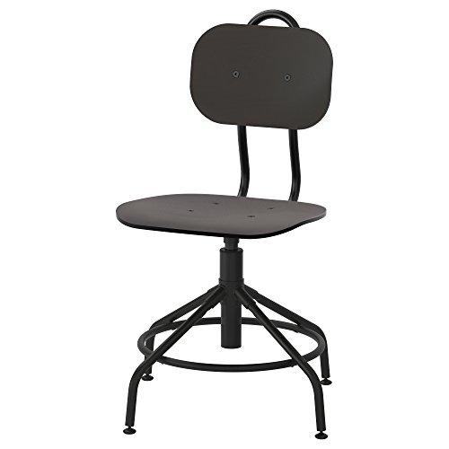 IKEA Kullaberg - draaistoel zwart