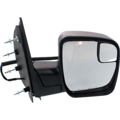 Make Auto Parts Manufacturing Passenger Side Power Operated Mirror With Blind...