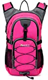 Hydration Backpack 2L Water Bladder - Insulated...