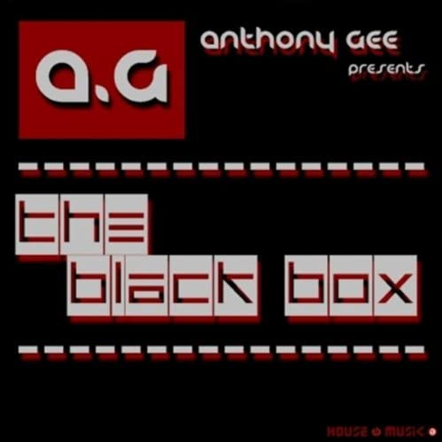 Anthony Gee