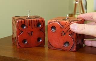 oogie boogie man dice