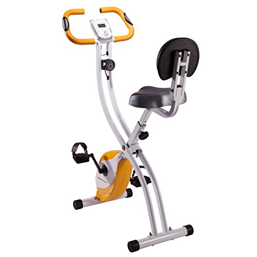 Ultrasport Heimtrainer F-Bike 150/200B