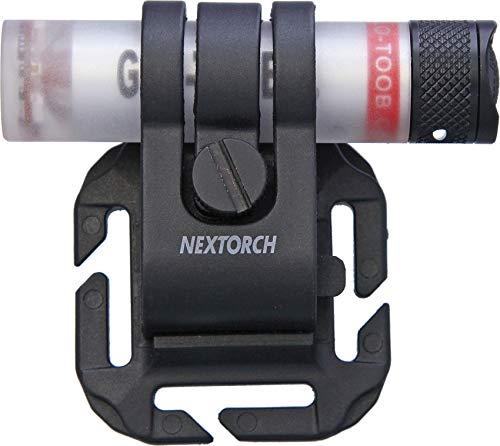 Tactical Lights Signallampe 200m Wasserdicht TM GLO-TOOB AAA PRO Series Farbe: gelb von Nextorch