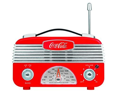 Coca-Cola Coca Cola CCR01 Vintag...