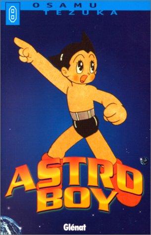 Astro Boy, tome 8
