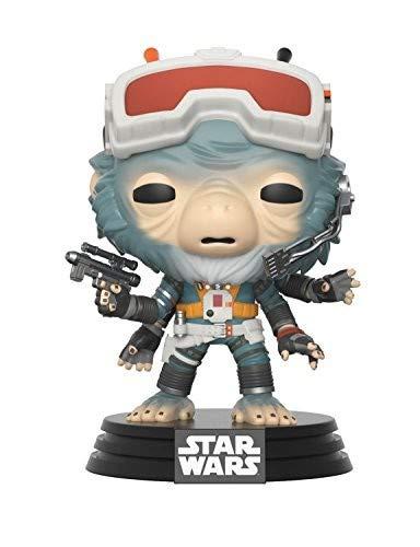 Funko Pop!- Star Wars: Red Cup Figura de Vinilo, Multicolor (26992)
