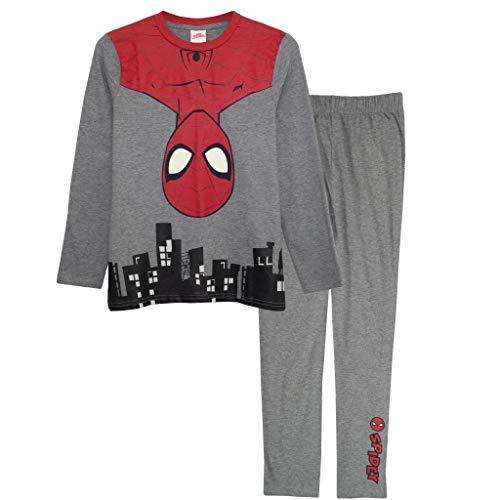 marvel comics spider man hanging
