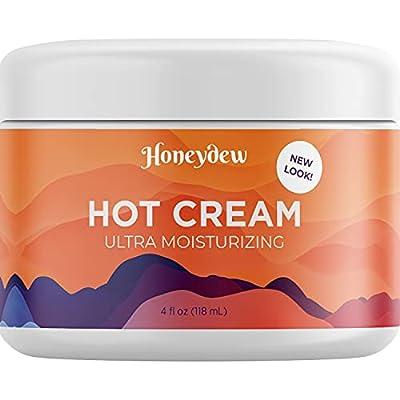 Premium Hot Cream Sweat