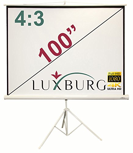 Luxburg® 3D-Leinwand