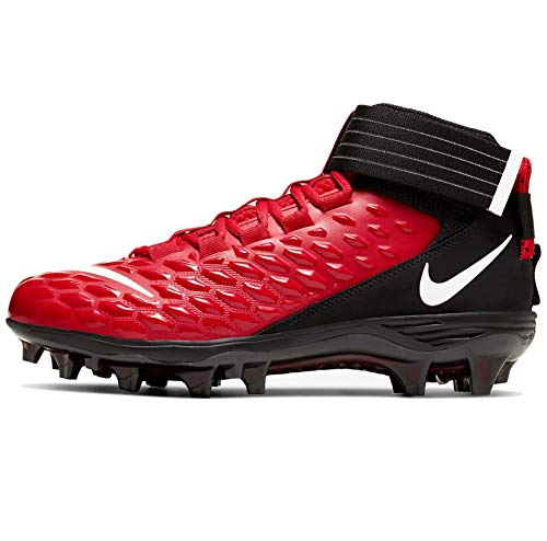 Nike Force Savage Pro 2 Mens Football Cleat Ah4000-601 Size 8