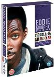 Eddie Murphy Ultimate Box Set-48 Hours / Beverley Hills Cop / Coming To America / The Golden Child / Trading Places / Norbit [Edizione: Regno Unito] [Edizione: Regno Unito]