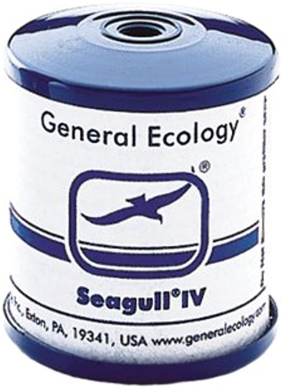 General Ecology Seagull IV X 1 Replacement Cartridge RS 1SG