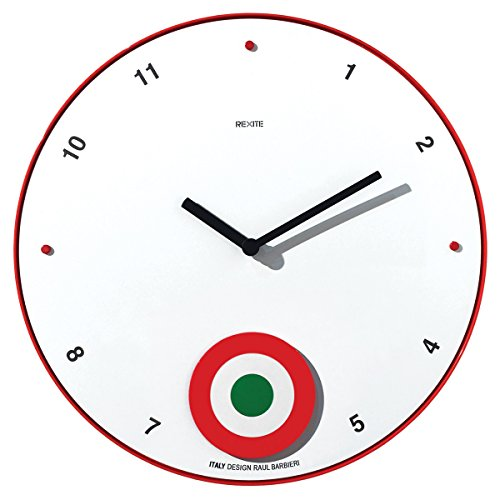 REXITE - Italienische Uhr mit Pendel.