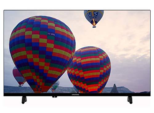 """Televisor TELEVISOR GRUNDIG 32"""" HD Ready Smart TV Netflix USB Grabador 2HDMI"""