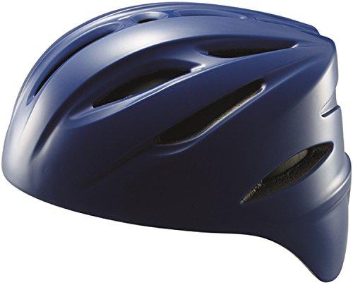 ZETT(ゼット) ソフトボール キャッチャー用 ヘルメット BHL40S ロイヤルブルー L