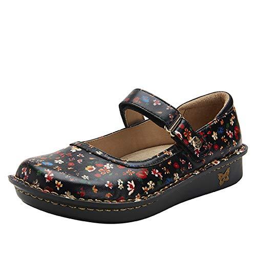 Alegria Belle Womens Shoe Kindred 10 M US