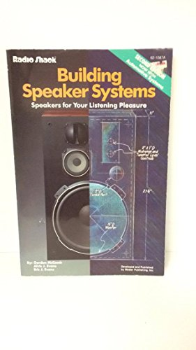 Building speaker systems