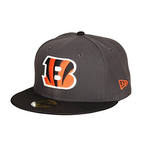 New Era 59Fifty BALLISTIC Cap - Cincinnati Bengals - 7 1/4