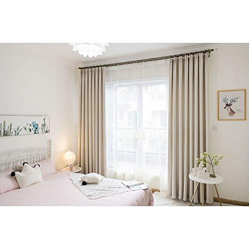 cortinas ventana lino
