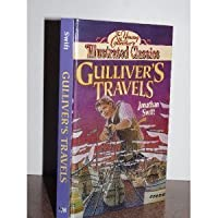 Gulliver's Travels 1561561436 Book Cover
