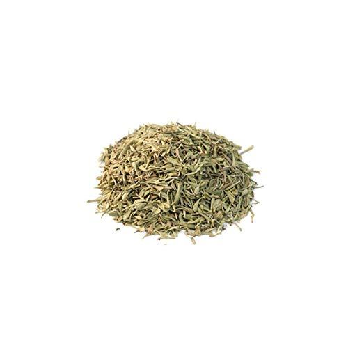 Timo in foglie essiccato 1 kg - Primissima Qualità - Italia Spezie - Erbe aromatiche - Spezie