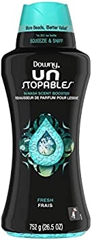 Downy Unstopables in-wash Scent Booster Beads, 26.5 Ounce