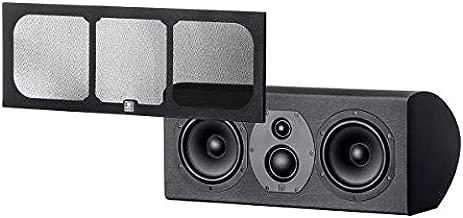 Monolith THX-365C Ultra Center Channel Speaker (Each) THX Certified, Premium Drivers, Premium Built Cabinet