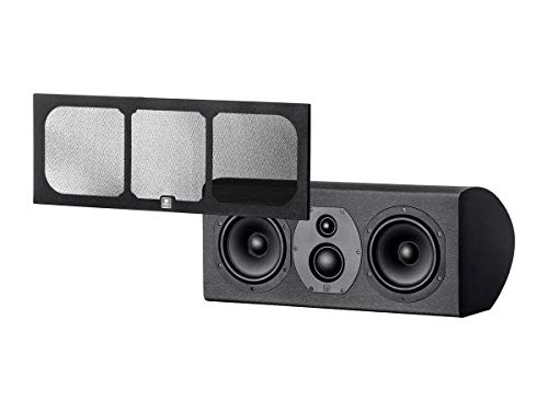 Monoprice Monolith by THX-365C THX Certified Ultra Center Channel Speaker (Each)