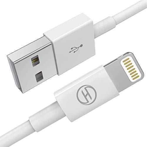 Heardear Cable de Carga/Cable/Línea de Cable para iPhone/iP