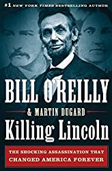 This book begins with the last few battles of the Civil War, the surrender of Lee, and then Booth's plan to assassinate Lincoln. The account of the shooting is quite chilling, as is the last few hours of Lincoln's life. A great read! Check this blog post for more reviews!
