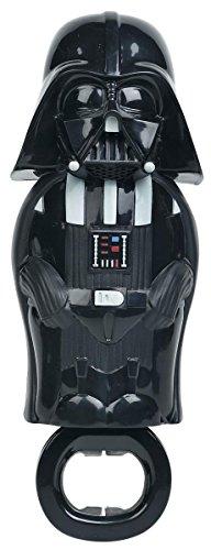 Star Wars - Apribottiglie con suono Darth Vader 17 cm