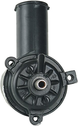 Cardone 20-7252 Remanufactured Domestic Power Steering Pump