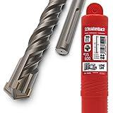 SCHWABENBACH ® SDS Max Drill 35mm x 600 - Trapano per calcestruzzo - Foratura precisa e v...