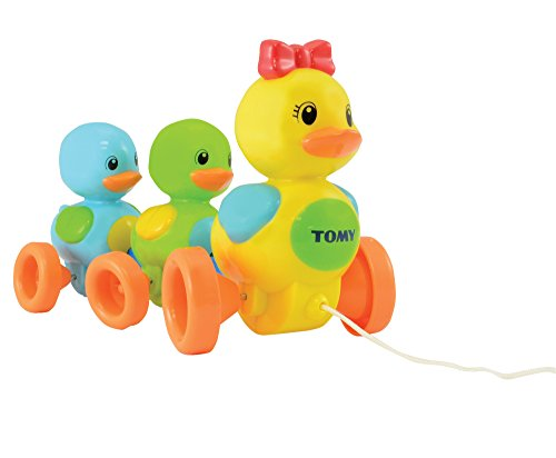 Product Image of the Toomies Quack Along Ducks
