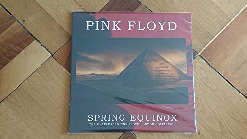 Spring Equinox the Unreleased London Collection VINYL