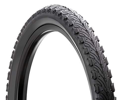Schwinn Replacement Bike Tire, Hybrid, 26 x 2.0-Inch